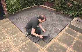 Recycled Tire Patio Tiles by Roof Keith Roofing Wonderful Rubber Roof Tiles Installing Rubber
