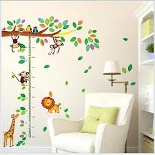 sticker mural chambre fille stickers muraux chambre enfant sticker mural paddy sauthon baby