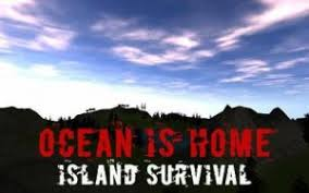 ocean is home survival island mod apk unlimited money 2 6 7 4