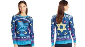 light it up sweater target nordstrom pulls controversial hanukkah sweater after facebook