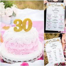30th birthday celebrations for madelein u0026 melissa senior cake