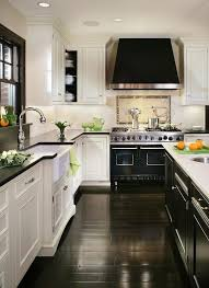 Design Of Tiles In Kitchen Best 25 Black White Kitchens Ideas On Pinterest Grey Kitchen