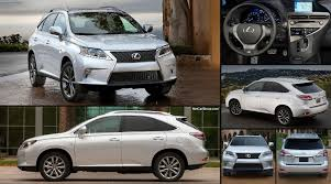lexus sports car 2013 lexus rx 350 f sport 2013 pictures information u0026 specs