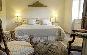 chambres d spacious bed and breakfast suite in domaine de moulin mer