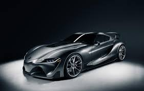 toyota sports car visions of the future history of toyota sports cars