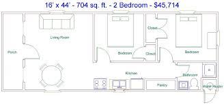 derksen building floor plans best of deluxe lofted barn 16x40 cabin derksen x sq ft bedroom factory finished cabin derksen building