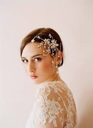 bridal hair pieces bridal hair accessories from twigs honey junebug weddings