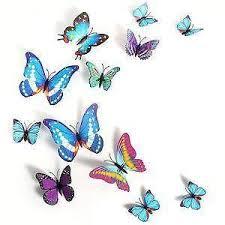 Purple Butterfly Decorations Butterfly Decorations Ebay