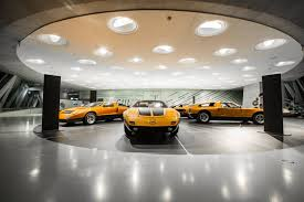 mercedes museum stuttgart interior special c111 exhibition launched at mercedes benz museum gtspirit