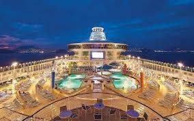 Explorer Of The Seas Floor Plan Royal Caribbean U0027s Mariner Of The Seas Cruise Ship 2014 And 2016