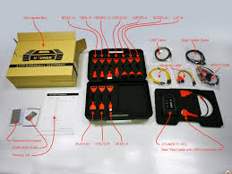 xtuner t1 truck diagnostic scanner user manual and review