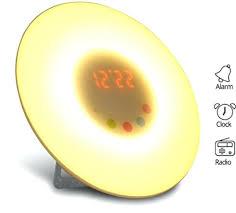 best light up alarm clock amazing light alarm clock and iris wake up light alarm clock 79 best