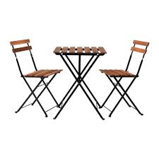 Ikea Folding Table And Chairs Ikea Outdoor Furniture Our Picks And Why You Should Shop It Now