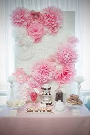 Dessert Table Backdrop by Simple And Beautiful Gold Embrodery Hoop And Flower Dessert Table