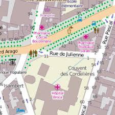 bureau de poste 75013 bureau de poste corvisart 13e arrondissement