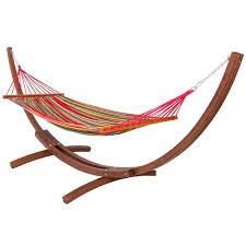best hammock and stand outsidemodern