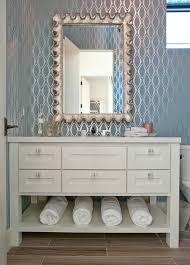 bathroom wallpaper ideas crafty inspiration ideas 14 bathroom wallpaper designs home