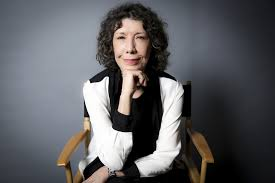 Lily Tomlin Rocking Chair Sag Life Honoree Lily Tomlin U0027i Have Had A Good Ride U0027 The