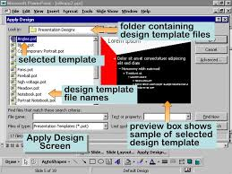 2 part ii enhancing a presentation changing the presentation