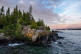 Michigan national parks images Isle royale national park michigan usa travel writer quot s network jpg