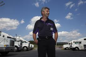 independent truck owners carry the weight of fedex grounds