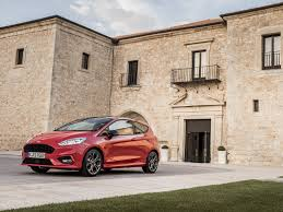 Ford Fiesta St Review Australia 2018 Ford Fiesta St Line Review Practical Motoring