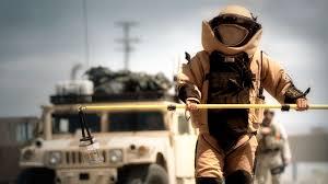 explosive ordnance disposal technicians eod navy com