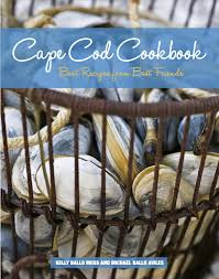 cape cod cookbook kelly ballo moss michael ballo aviles