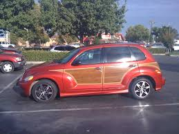 chrysler pt cruiser questions how is the pt cruiser cargurus