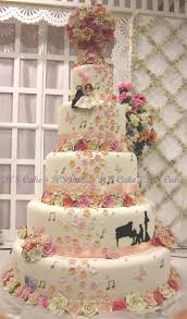 Wedding Cake Surabaya It U0027s Cake