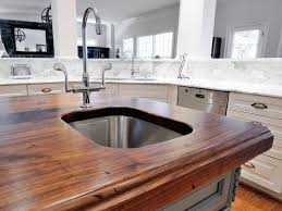 countertops diy kitchen wood countertop ideas cabinet countertop