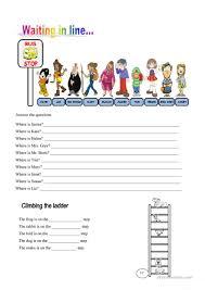 26 free esl numbers ordinal numbers worksheets for pre