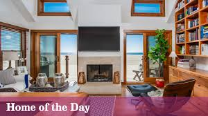 home of the day donald sutherland u0027s onetime beachfront spot in