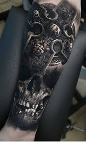amazing skull tattoos 59 best tattoo images on pinterest sleeve tattoos tattoo ideas