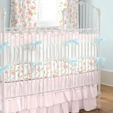 Floral Crib Bedding Sets Baby Bedding Crib Bedding Carousel Designs