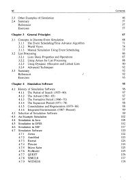discrete event system simulation solution manual by jerry banks
