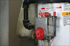 water heater problems pilot light water heater pilot light gas water heater repair city if the water