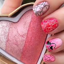 heart nail designs choice image nail art designs