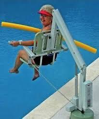 siège de handicapé accès piscine pour pmr n 1 en des systèmes de mise à l