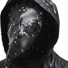 plague doctor mask for sale xcoser plague doctor mask props steunk