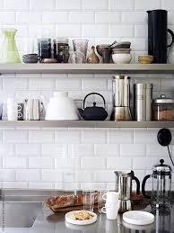 Ikea Kitchen Shelves 111 Best Ikea Kitchen Livet Hemma Images On Pinterest Ikea