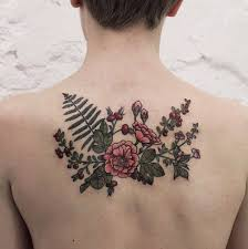 45 gorgeous floral tattoos for women tattoo tatting and piercings