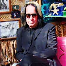 The Light In Your Eyes Todd Rundgren Aloha It U0027s Me Todd Rundgren On How To Open An Authentic Hawaiian Tiki