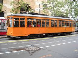 San Francisco Trolley Map How To Ride San Francisco U0027s Historic Streetcar Free Tours By Foot