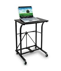 Fold Away Computer Desk Computer Table Get Your Fold Away Workspace Quest For The