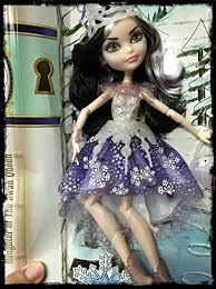 Ever After High Dolls Where To Buy Ever After High Fairest On Ice U2013 Duchess Swan Doll Buy Me A Doll