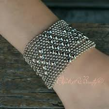 metal bracelet images Kisses and hugs sg liquid metal bracelet sergio gutierrez jpg