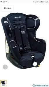 siege auto iseos siège auto isofix iseos safe side a vendre 2ememain be