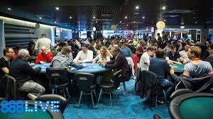 deep stack poker tournament strategy at 888poker