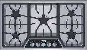 Viking Cooktops Wolf Vs Thermador Vs Dacor Vs Viking Gas Cooktops Reviews